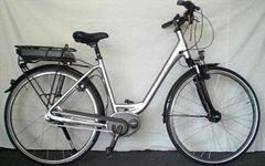 Kalkhoff E-Bike Kalkhoff Agattu B8 HS 28 Zoll 50 cm 11,6 Ah 8 Gang Neu