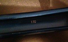 Srm - Tune Big Foot Srm / Tune Big foot 170mm