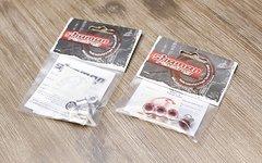 Shaman DH Kettenblattschrauben 5mm *NEU*