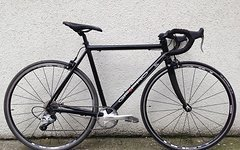 Gf Pro Rennrad-Shimano Ultegra 105-Neuaufbau- Carbon Gabel