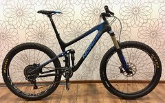 Norco Sight Carbon 2015 Gr.L Fox Sram 11,5kg!!!