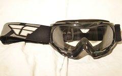 Fly Racing MX/ MTB Brille f. Kinder