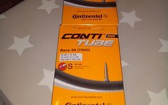 Continental Grand Prix 4 Season 23 Mm Pannenschutz