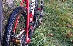 Cannondale Flash carbon 27.5 Tune gr.: L