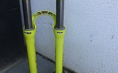 Rock Shox Coil 100mm Federweg