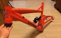 Orange Bikes Uk Alpine 6