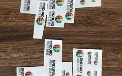 Enduro World Series Sticker Aufkleber NEU