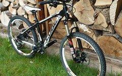 """Cube MTB Kinder Mountainbike CUBE Acid 14"""" Custom-Aufbau"""