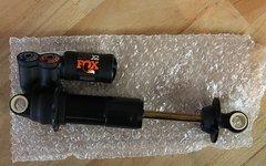 Fox *NEU* DHX2 Dämpfer (222mm)