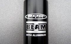 SDG I-Beam Aluminium Sattelstütze schwarz - 30,9mm | 350mm