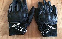 Alpinestars Performance Gloves Größe XL - Neuwertig