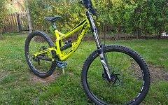 Transition Bikes TR 500 Gr. M