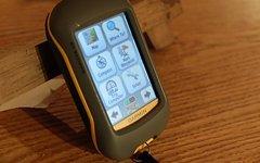 Garmin Dakota 10 GPS Navi