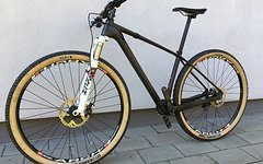 Specialized Stumpjumper Comp Carbon HT 29""