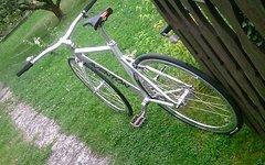 Aventon Mataro Singlespeed Bike