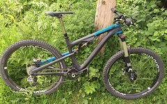 Rocky Mountain Altitude 799 MSL 2015 Custom (neuwertig)