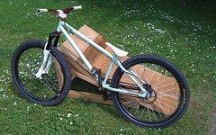 Npj Dirtbikes Rude Dude + Lager   Selten!!