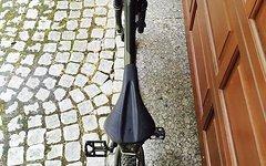 Specialized STUMPJUMPER FSR COMP 29 Custom Mountainbike 2015 XL