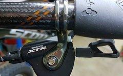 Shimano Schalthebel XTR 2/3x11-fach SL-M9000 Set