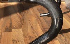 Syntace Racelite Carbon Lenker 450mm wie neu!