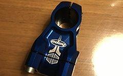 Hope DH Vorbau 31.8 - 50mm blau eloxiert