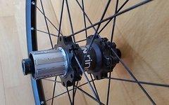 Sun Ringlé Laufradsatz Carger Expert 26
