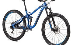 "NS Bikes Snabb 130 Plus 2 29""/650B+ All MTN/Trail Intermed 2018"
