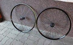Tune Laufradsatz 27,5 1750Gramm