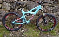 Ibis Mojo Hd3 Enduro Bike zum Toppreis