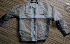 Trek Clear Rain Jacket Regenjacke ---NEU---