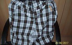 Ziener Bike Short / Baggy Short