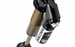 BOS Stoy Black Dämpfer 267mm *NEU*
