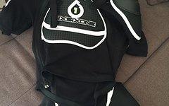 661 SixSixOne Comp Pressure Suit Größe M