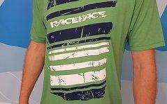 """Race Face """"Grunge"""" Shirt Gr. M"""
