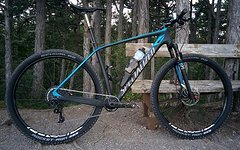 Specialized Stumpjumper Elite Carbon Worldcup