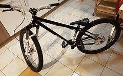YT Industries First Love Dirt Bike (2013)