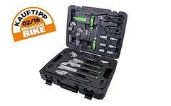 Birzman Studio tool box, 37 PCS/BOX Werkzeugkoffer