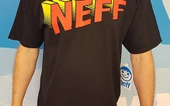 """Neff """"Super"""" Shirt Gr. L"""