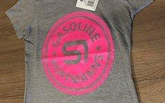 Sidney Industries T-Shirt Gasoline Girls