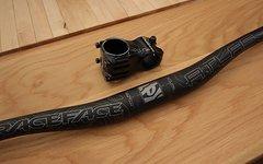 Race Face Atlas 35mm - Lenker + Vorbau