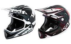 Kali Avatar II Carbon DH/FR composite fusion plus tech. Fullface Helm UVP 299,00 EUR!
