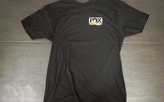 Fox Heritage T-Shirt Größe L