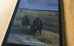 Apple iPad Air 16GB Spacegrey Wifi