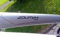 Diamant E-Bike Zouma Elite + ( Achat)