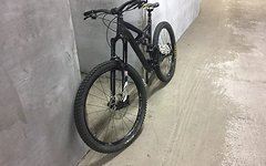 Specialized Enduro Comp 650b size L 2016