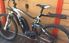 Bulls SIX 50 FS 3 E-Bike 120mm Federweg Rh 51cm
