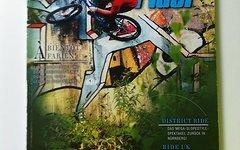 Mountainbikerider Magazine November 11/2011