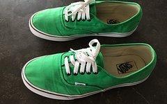 Vans Sneaker Gr.11 44.5/45