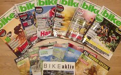 Bike Heft 01/2016 - 06/2016