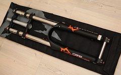 Marzocchi 380 C2R2 Titanium 2015 !!!